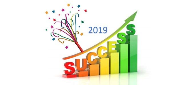 Tips for Success in 2019